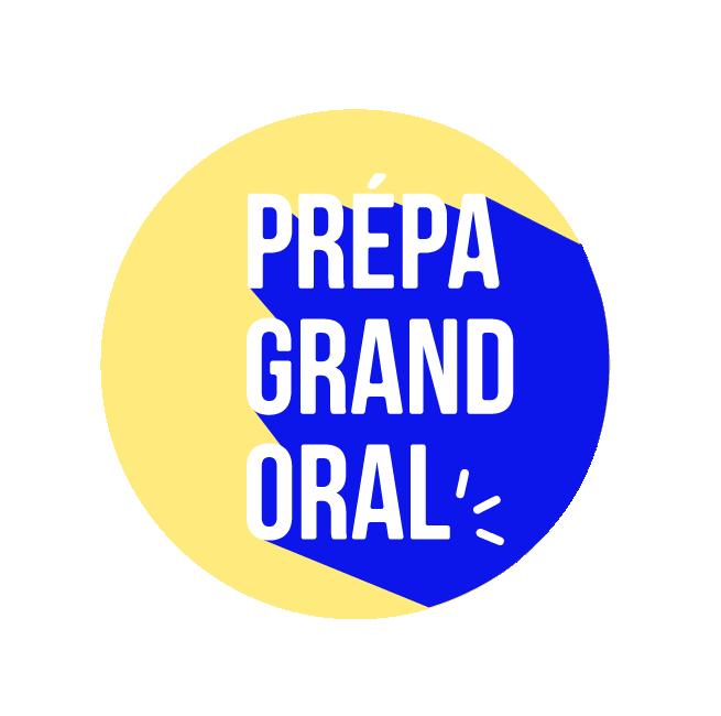 Prépa Grand oral du bac